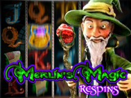 Merlin's Magic Respins